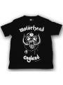 Motörhead t-shirt enfant England (Clothing)
