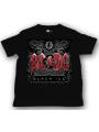 AC/DC t-shirt Enfant Black Ice Metal-Kids
