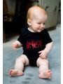 Slayer body Logo é metal bodys Slayer Metal-Kids photo