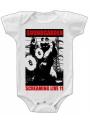 Soundgarden body Bébé Screaming Live