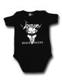 Venom body Bébé Black Metal Venom Metal-Kids (Clothing)