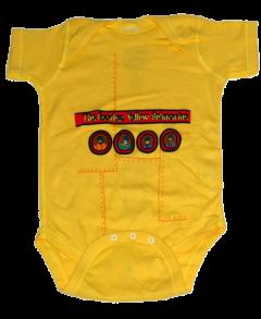 Beatles body Bébé Yellow Submarine