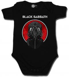 Body Bébé Black Sabbath 2014 é METAL body Bébés