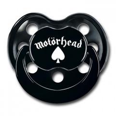 Tetine pour bébés de Motörhead