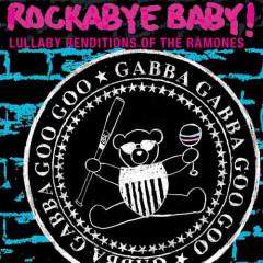 Rockabye Baby The Ramones CD Lullaby