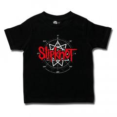Slipknot t-shirt Enfant Scribble
