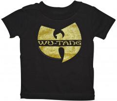 Wu-tang Clan t-shirt Enfant Logo