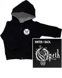 Opeth Logo Sweat enfant Metal-Kids (print on demand)