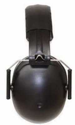 BabyBanz, protection auditive pour enfants Black