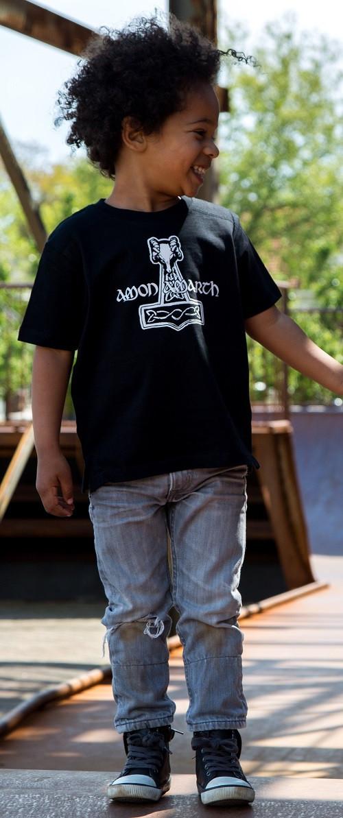 Amon Amarth t-shirt Enfant Hammer Metal-Kids photo