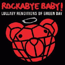 Rockabye Baby Green Day CD Lullaby