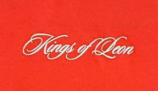 Kings of Leon t-shirt Enfant Logo