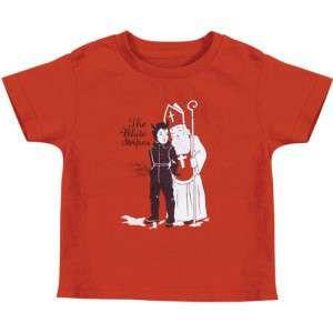 White Stripes t-shirt Enfant Krampus