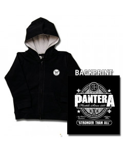 Pantera Stronger than all Sweat enfant Metal-Kids (print on demand)