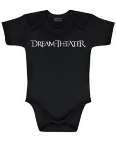 Dream theater body Bébé