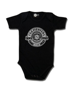 Foo Fighters body é metal bodys Metal-Kids Logo