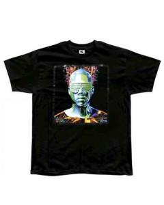 Kanye West t-shirt Enfant Robot