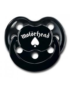 Une tétine pour bébés de Motörhead ☆ Born to be a star!