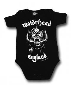 Body MOTORHEAD Bébé | Motorhead bodies