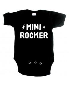 Body Bébé Rock mini rocker
