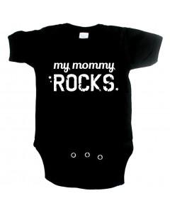 Body Bébé Original my mommy rocks