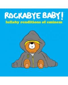 Rockabyebébe Eminem CD Lullaby