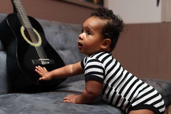 Comment acheter la première guitare pour mon enfant!?